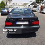 مشخصات موتور XU7 پلاس ایران خودرو