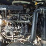 مشخصات موتور XU7 پلاس ایران خودرو موتور جدید پژو پارس