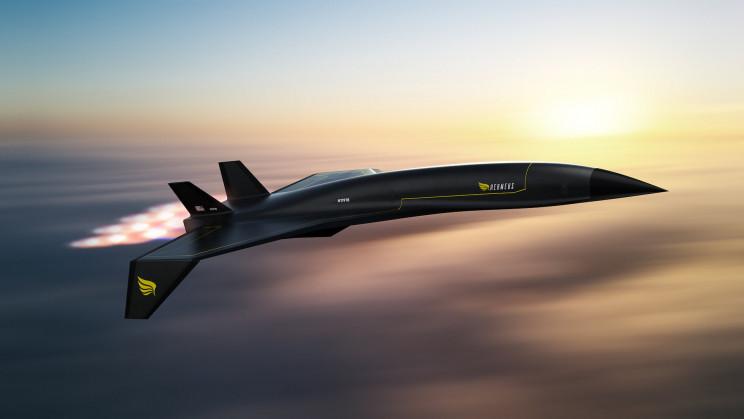 سریع ترین هواپیمای جهان Quarterhorse