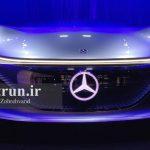 مرسدس بنز AVTR در نمایشگاه خودرو مونیخ