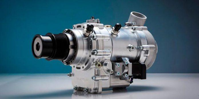 نسل جدید سوپرشارژر ترکیب تکنولوژی گیربکس CVT و کمپرسور