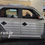 ای سی ام سیتی One در نمایشگاه خودرو مونیخ