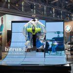 نمایشگاه خودرو مونیخ افتتاح شد